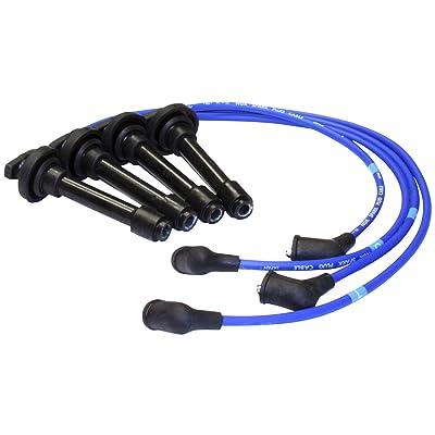 NGK RC-HE56 Spark Plug Wire Set: Automotive