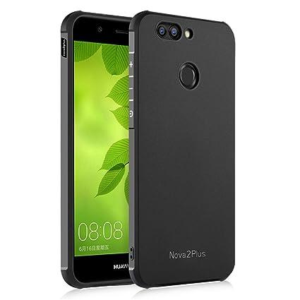 check out c2c13 a3dee Amazon.com: Huawei Nova 2 Plus Case, Back Shell Back case Back case ...