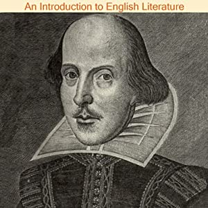 An Introduction to English Literature Audiobook