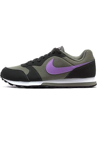 2 Nike Chaussures De Runner Md Femme Fitness gs EET6UPWq