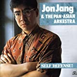 Self Defense! by Jon Jang (1991-05-03)