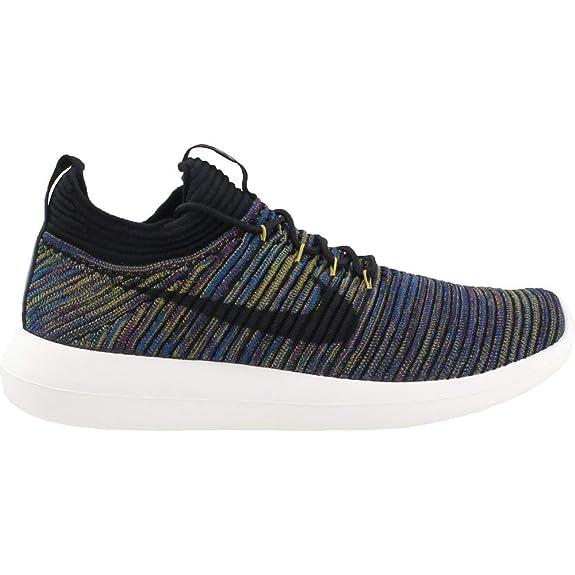 best service 3d0d5 98ec8 Amazon.com   Nike Women s Roshe Two Flyknit V2 Running Shoe   Road Running