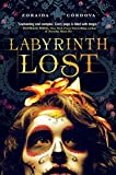 Labyrinth Lost (Brooklyn Brujas Book 1)