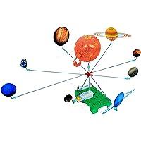 Solar System MOTORISED Model/ Demonstration Project - Tinkering LAB Model - School LAB Model – Teacher'S Learning Material - TLM Model