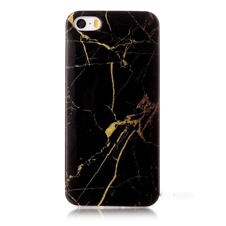 Amazon.com: Silicon Cover Case for iPhone 5C SE 5S 5 S C ...