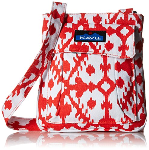 KAVU Women's Mini Keeper , Hot Blot, One - Kavu Mini Keeper Shopping Results
