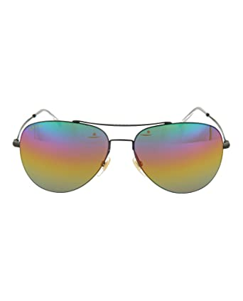 f895496d25e Image Unavailable. Image not available for. Color  Gucci Mens Aviator  Sunglasses ...