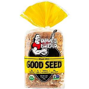 Dave's Killer Bread Good Seed, 27 oz