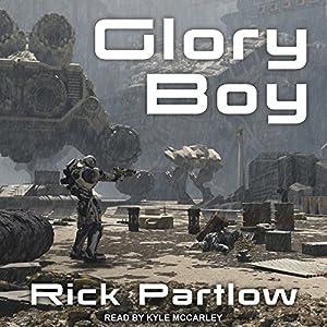Glory Boy Hörbuch