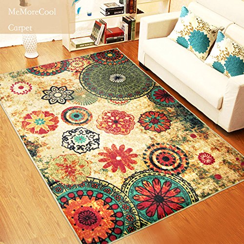 memorecool-fashion-homedesigner-boho-retro-style-living-room-floor-carpetscolorful-upscale-home-deco