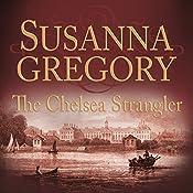 The Chelsea Strangler   Susanna Gregory