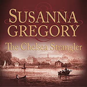The Chelsea Strangler Audiobook