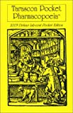 Tarascon Pocket Pharmacopoeia 2003 Deluxe : Lab-Coat Pocket Edition, Green, Steven M., 1882742265
