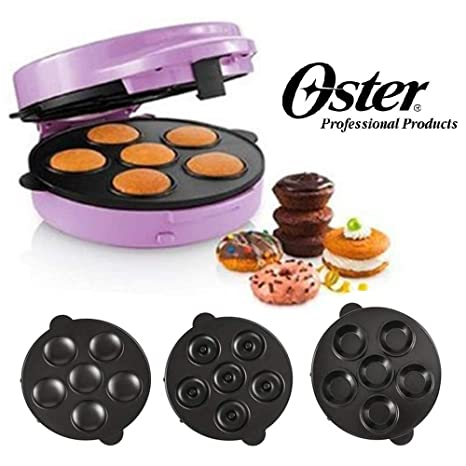 Amazon.com: Oster Mini eléctrica de postre: Kitchen & Dining