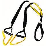 Fita de Treinamento Suspenso Trx Natural Fitness