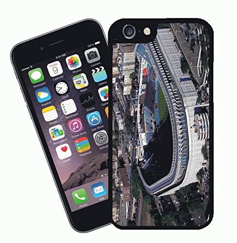 Yankee Stadium - This cover will fit Apple model iPhone 7 (not 7 plus) - By Eclipse Gift Ideas