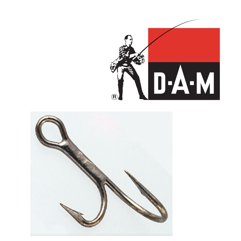 DAM Sumo Ryder Haken Gr 4 6611204