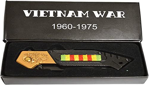 Vietnam War – Pocket Knife – KN-1685