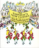 The Emperor's New Clothes, Hans Christian Andersen, 0395285941