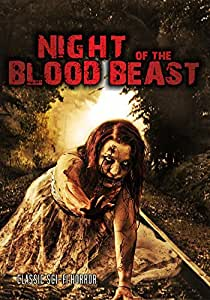 Night of the Blood Beast: Classic Horror Movie