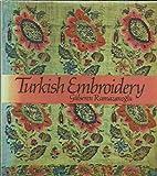 Turkish Embroidery, Gulseren Ramazanoglu, 0442267991