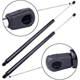 ECCPP Lift Supports Rear Liftgate Hatch Tailgate Struts Gas Springs Shocks for 99-08 Pontiac Montana,97-05 Chevrolet Venture,97-04 Oldsmobile Silhouette Compatible with 4304 Strut Set of 2