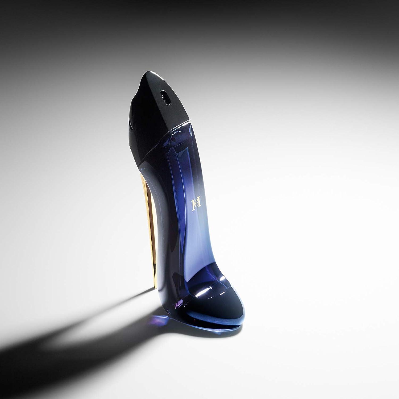 Carolina Herrera Good Girl Eau de Parfum Spray 80 ml: Amazon.es: Belleza
