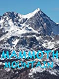 Search : Mammoth Mountain