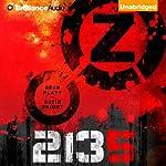 Z 2135: Z 2134, Book 2 | David Wright,Sean Platt