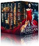 Bargain eBook - The Chronicles of Kerrigan Box Set