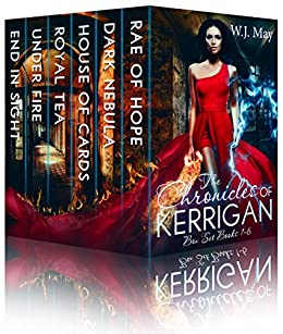 the chronicles of kerrigan pdf