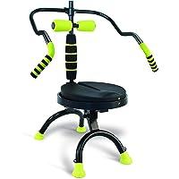 B Doer 360 transforma Todo tu Cuerpo con el Entrenamiento abdobics AB y la máquina de Ejercicio (Incluye DVD y guía de nutrición)
