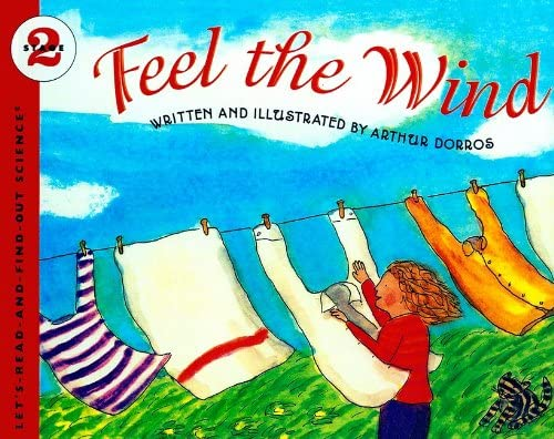 Image result for feel the wind by arthur