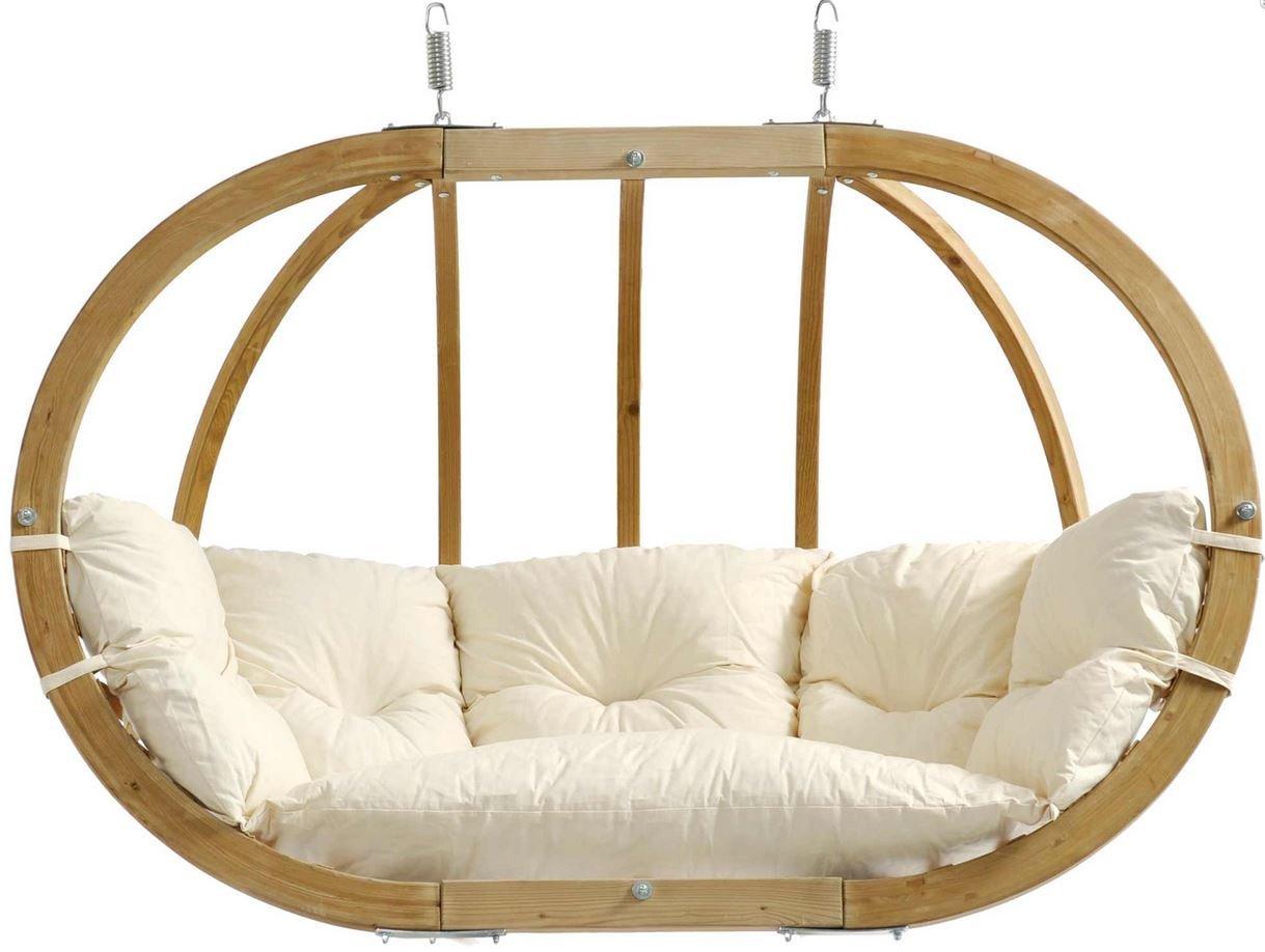Globo chair Royal Amazonas natur