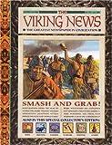 The Vikings, Rachel Wright, 076360450X