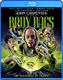 Body Bags (Collectors Edition) [BluRay/DVD Combo] [Blu-ray]