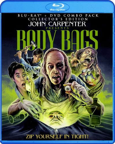 Body Bags (Collector's Edition) [BluRay/DVD Combo] -