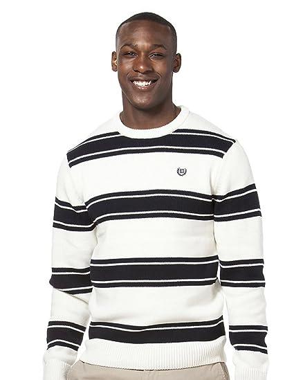 12554d8b Amazon.com: American Living Striped Polo Shirt, Mu Nckt Rd: Clothing