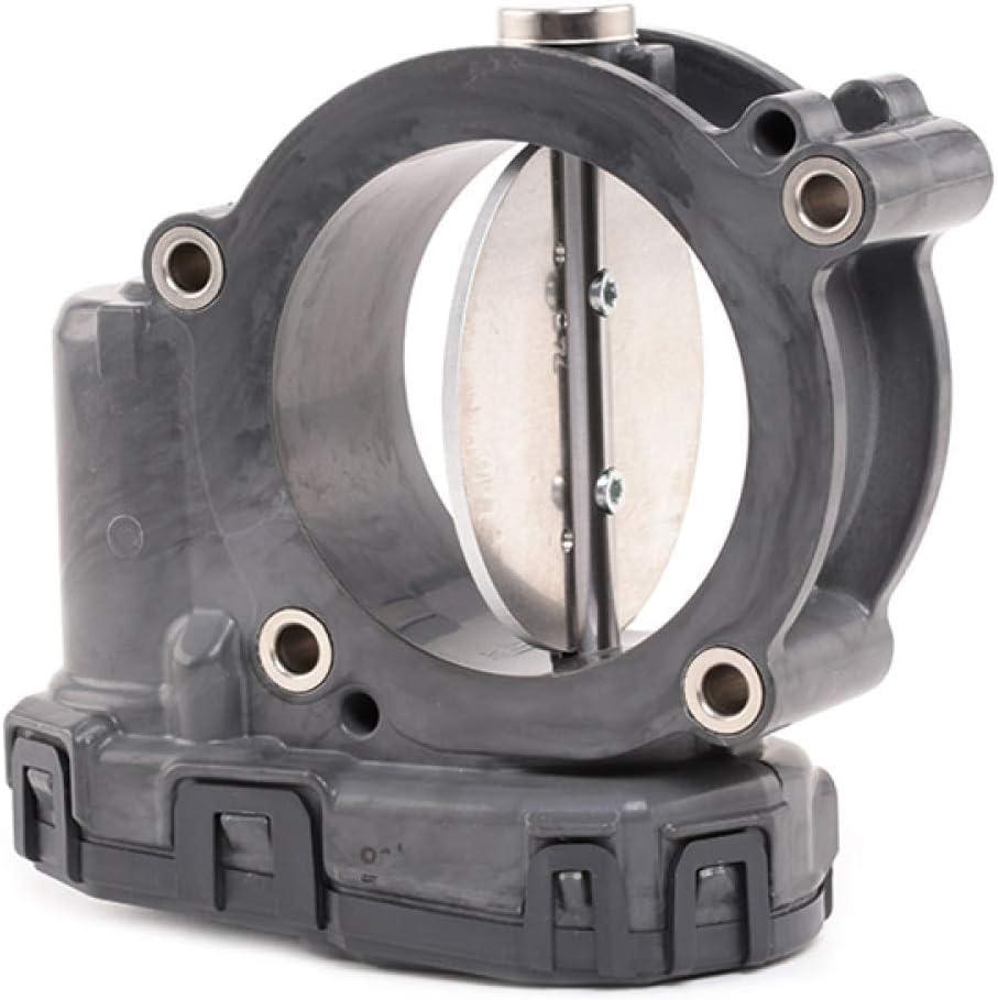 NEW BOSCH Throttle Body Fits MERCEDES Cla Gla Glc Gle Slc Sprinter 6510900470