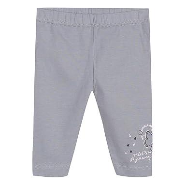 1c0cbd670573a 3 Pommes Grey Leggings at Amazon Women's Clothing store: