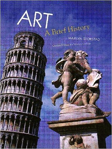 art a brief history third edition