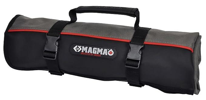15 opinioni per C.K MA2718 Rotolo portattrezzi Magma