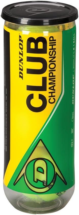 Dunlop Pelotas Tenis Club Championship