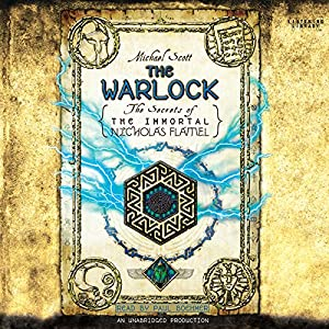 The Warlock Audiobook