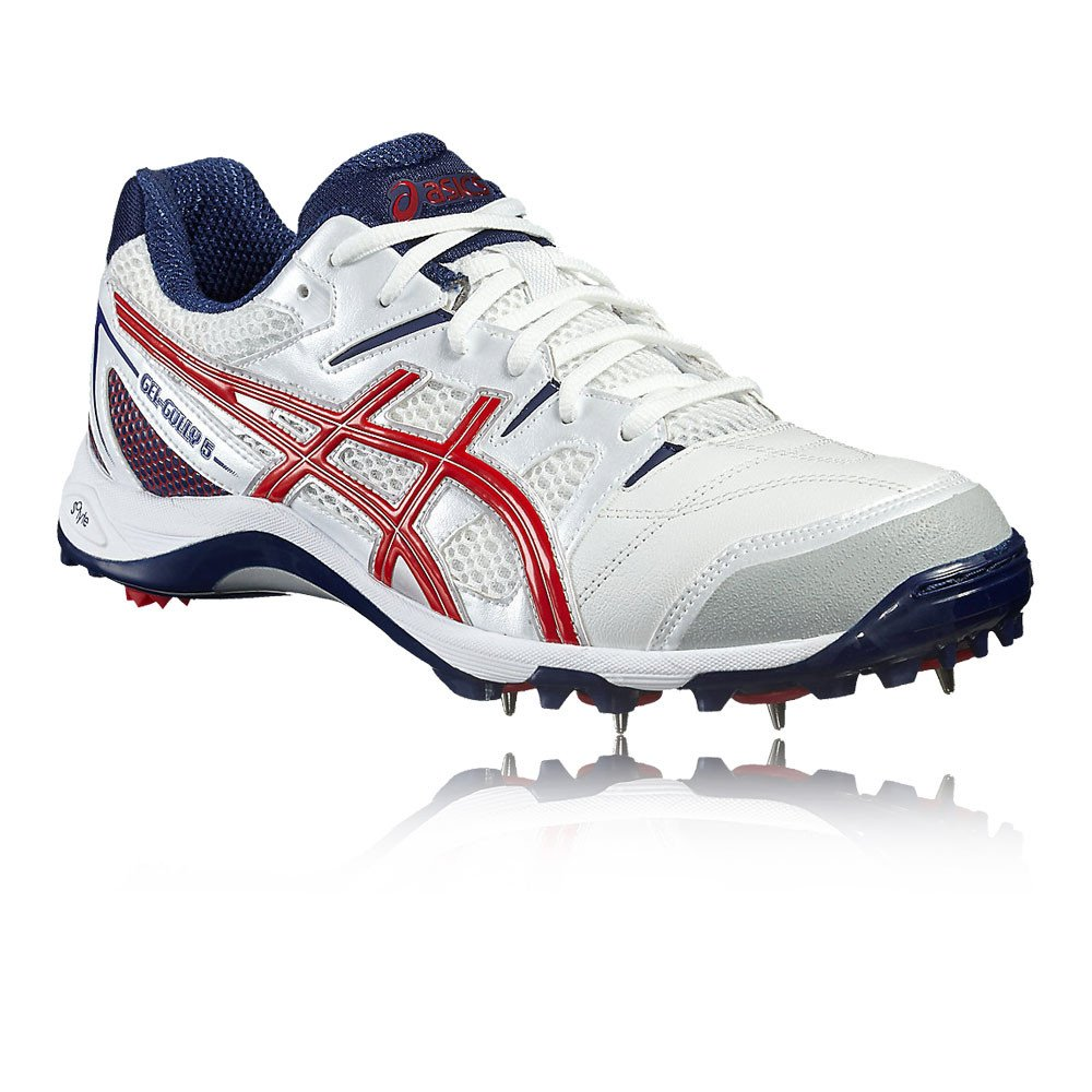 Asics Gel-Gully 5 Cricket Shoes - AW17
