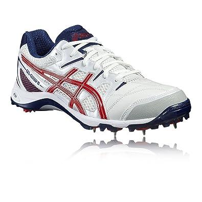 ASICS Gel Gully 5 Cricket Schuh AW17 48: : Schuhe