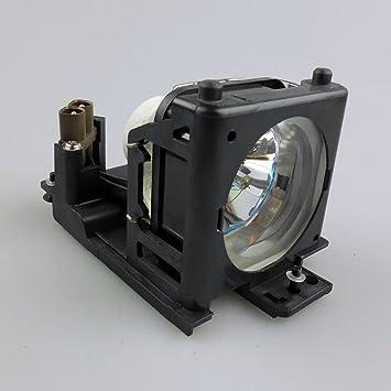 HFY marbull DT00707 proyector Original lámpara con carcasa ...