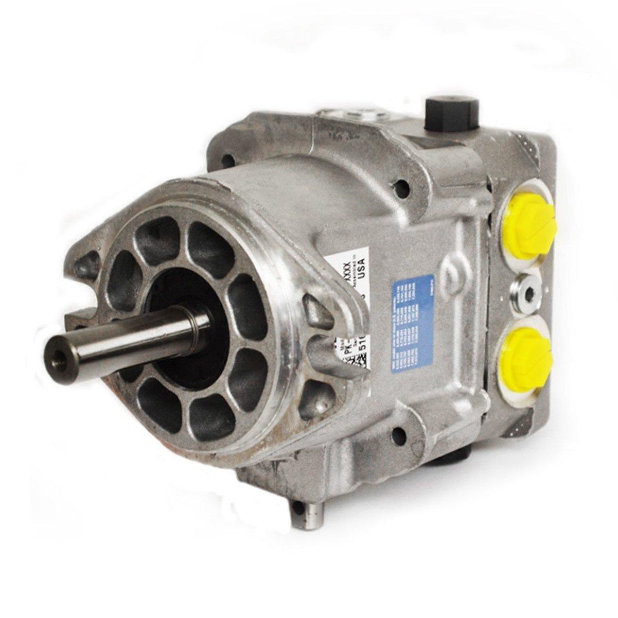 Hydro-Gear PK-BGAB-EY1X-XXXX Bomba de Repuesto para cortacésped ...