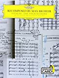img - for Vivaldi Four Seasons Recomposed By Max Richter Violin/Piano W/ Audio Download book / textbook / text book