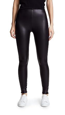 9ad94dbb56553 Plush Women's Fleece Lined Liquid Leggings at Amazon Women's ...